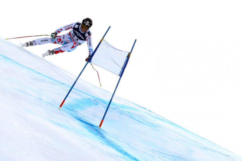 FIS ALPINE SKI WORLD CHAMPIONSHIPS 2013