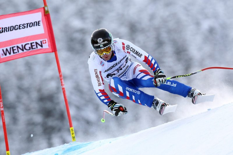 AUDI FIS ALPINE SKI WORLD CUP 2013